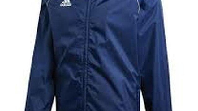New Club Rain Jacket for ALL