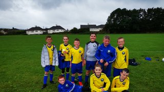 Tynemouth Blues 1st Win