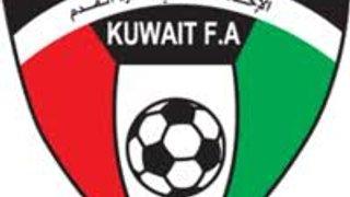 Kuwait National Team v Hungerford Town