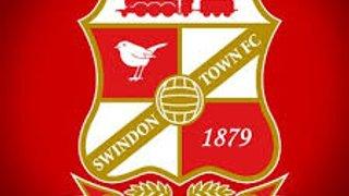 Hungerford Town v Swindon Town XI