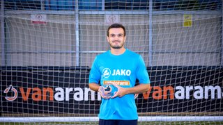 MANARAMA NATIONAL LEAGUE SOUTH - PLAYER OF THE MONTH