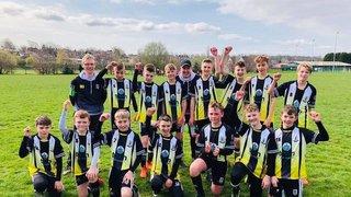 Vale Juniors (Congleton) F.C images