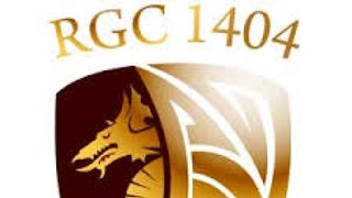 Trio selected for RGC honours