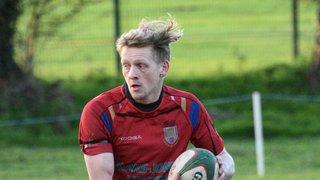 Jones hat trick secures Dinbych a vital home win
