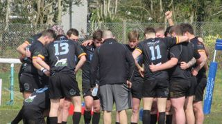 Roberts kicks Dinbych away from relegation