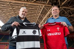 Wales v Barbarians - Tickets now available!