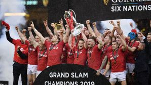 6 NATIONS TICKETS NOW AVAILABLE!