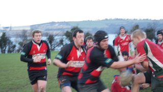 2nd XV Vs Armagh 2 29.01.11