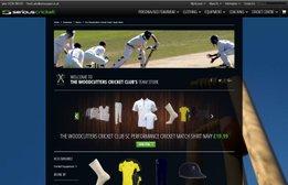 Club Kit/Teamwear