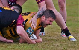 ASPATRIA GRIND OUT THE WIN