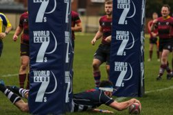 Play Rugby At Actonians
