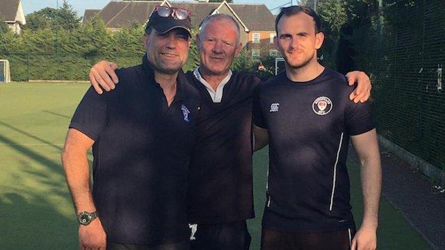 Meet the Coaching Staff