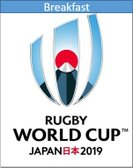 World Cup Rugby Breakfast England - France..Le Crunch