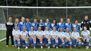 1st Team Ladies