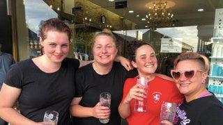 Hackney Ladies 72 - 0 Lakenham Lionesses