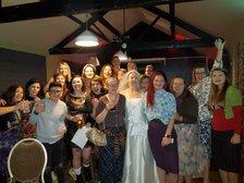 Ladies Social: Charity Shop Challenge