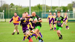 Derby City RLFC vs Sheffield Forgers  Pre Season Friendly 27/04/2019