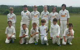 U11's miss out in high scoring classic