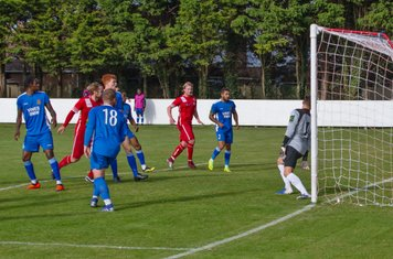 Whitstable double their lead