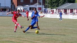 Whitstable Town 1st Team
