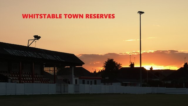 Whitstable Town Reserves