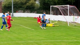 Whitstable Town 2 Ware 2 (12/10/19)