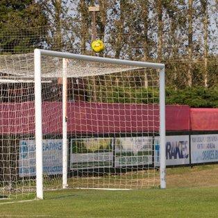 League Football Returns With A Loss