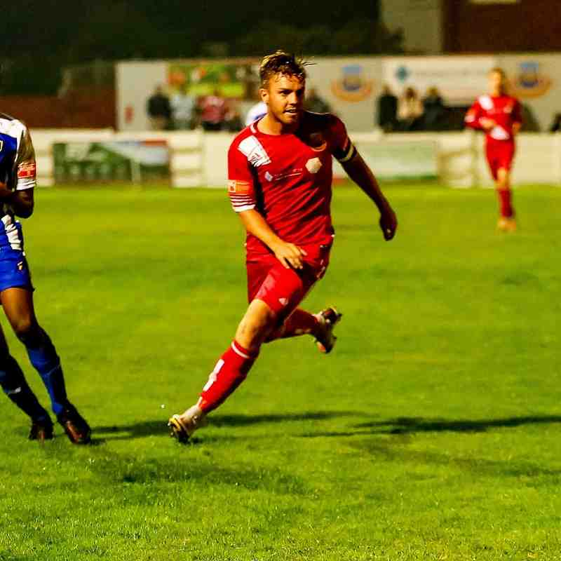 Whitstable Town 1 VCD Athletic 1 (14/9/21)