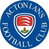 Actonians LFC New Email addresses and Pitchero App
