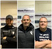 Club Announcement - New Management Team Appointed