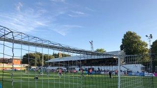 Clitheroe U21s 2 AFC Fylde U21s 7