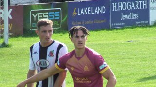 Kendal Town 1 Clitheroe 2