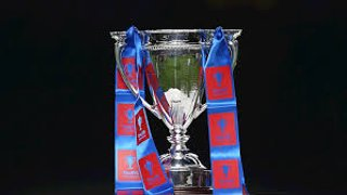 Big Cup Night For Young Blues