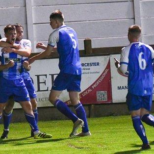 Clitheroe 2 Workington AFC 0