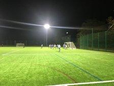 Clitheroe U21s 7 AFC Barrow U21s 1
