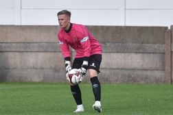 Keeper Aiming High After King Crowned