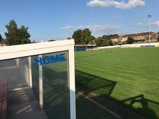 AFC Fylde U21s 1 Clitheroe U21s 5