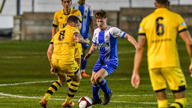 Carney Boost For Blues