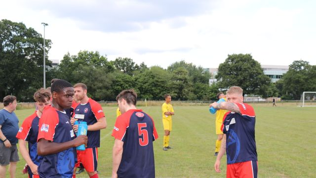 Match Preview Away V Epsom and Ewell Football Club