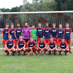 Fleet Spurs 4 Jersey Bulls 3 (Combined Counties League Division 1)