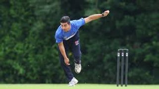 FIRST 5 WICKET HAUL FOR JIGAR AS BAR WIN WELL