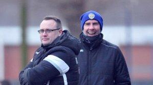 Match report: Harrowby United 0-4 Spalding United
