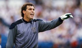Tickets available for an evening with Peter Shilton