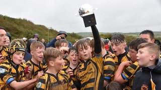 End of Season Update for Wath Brow Youth Section