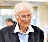 The passing of Logie Bruce-Lockhart