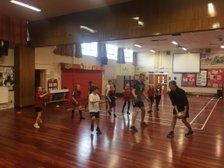 Primary School Program Kicks Off!