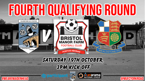 Up For The Cup | Stones to visit York Road