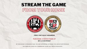 Stream Maidenhead United v Bromley from your home