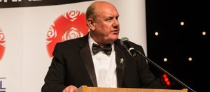 National League Chairman Brian Barwick to Stand Down at End of the Season