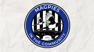 New Magpies in the Community badge is launched